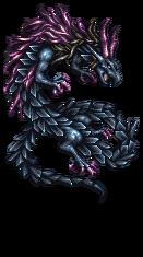 Blue Dragon (FFVI)