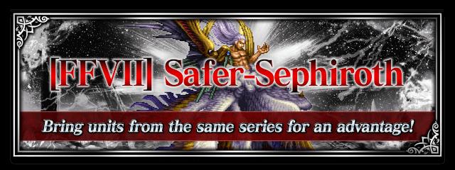 Safer-Sephiroth