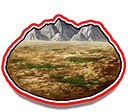 Mizass Mountains