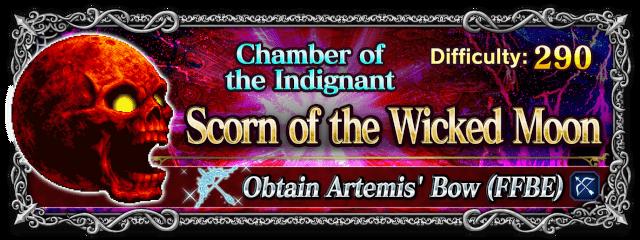 Scorn of the Wicked Moon