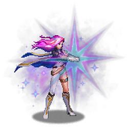 Transcendent Heroes: VS Elena