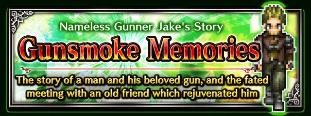 Gunsmoke Memories