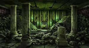 Ancient Ruins Level 4