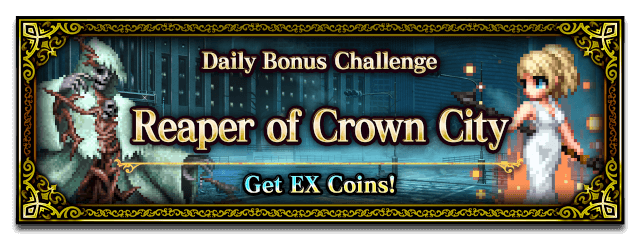 Reaper of Crown City