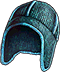 Woven Trapper Cap