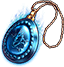 Water God's Amulet