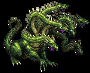 Hexa Hydra