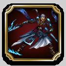 Frigid Swordsman