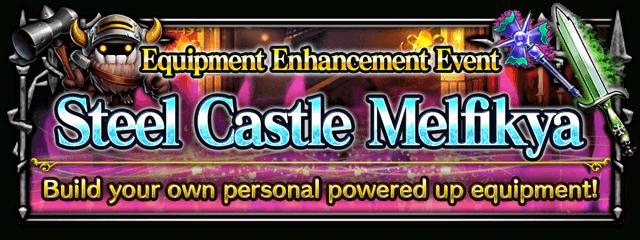 Steel Castle Melfikya