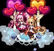 Sakura & Ayaka