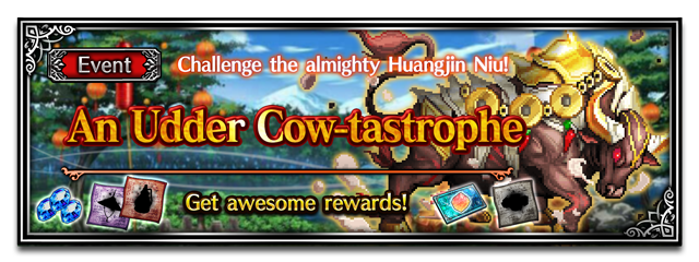 An Udder Cow-tastrophe