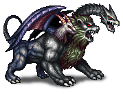 Demon Chimera
