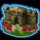 Rambling Rose Fortress