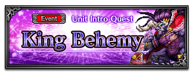King Behemy
