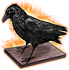Icon-Raven Figurine.png