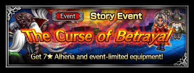 The Curse of Betrayal