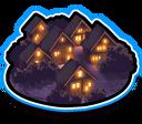 Townlit Trail