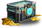 Peculiar Treasure Chest