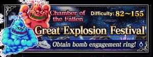Great Explosion Festival