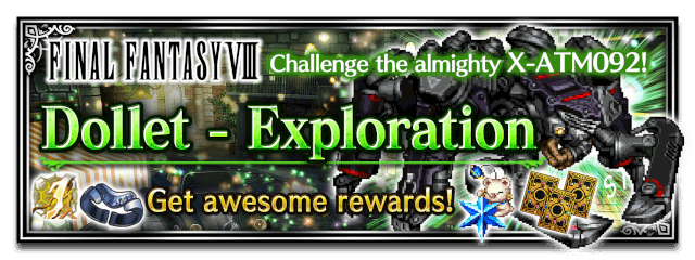 Dollet - Exploration