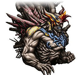Statue of the Gods (Tier 1)