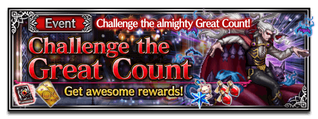 Challenge the Great Count