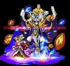 Dark Fina & Sol