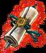 Scroll of Vigor