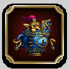 King Shield Pot