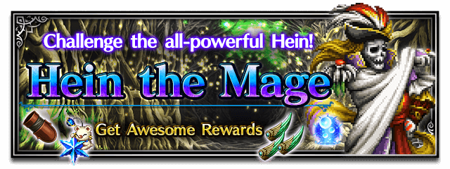 Hein the Mage