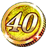 Summon Coin (40M DL Celebration)