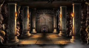 Ancient Ruins Level 2