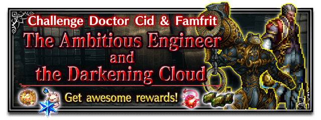 The Ambitious Engineer and the Darkening Cloud