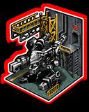Magitek Weapon Development Facility