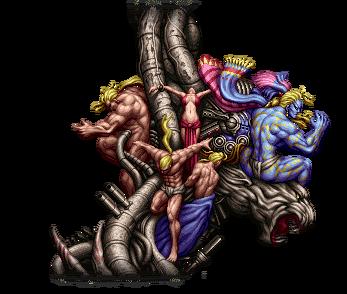 Statue of the Gods (Tier 2)