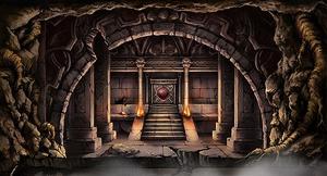 Ancient Ruins Level 1