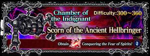 Scorn of the Ancient Hellbringer