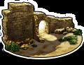 Forgotten Walls