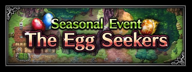 The Egg Seekers