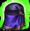 Mystery Veil