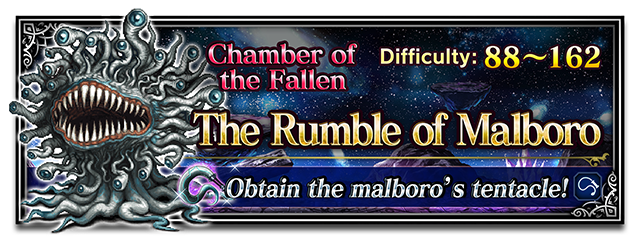 The Rumble of Malboro