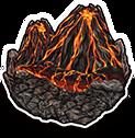 Volcanic Grounds
