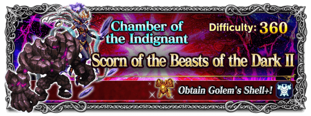Scorn of the Beasts of the Dark II