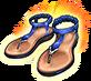 Surfer's Sandals