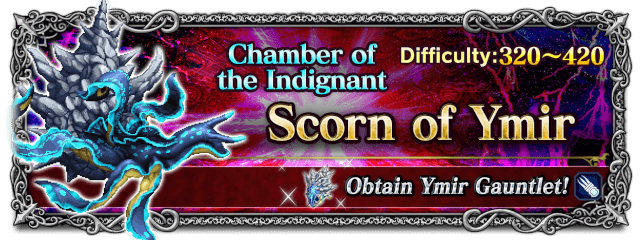 Scorn of Ymir