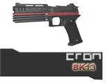 BK 13 (Dual)