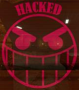 HackingSmiley
