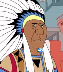 Chief Cornfeathers