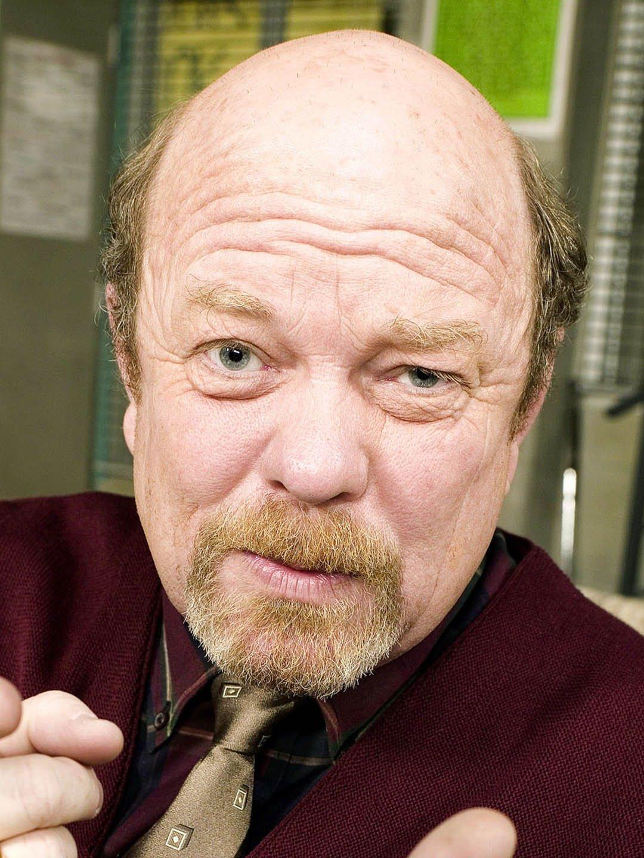 Phil Hendrie