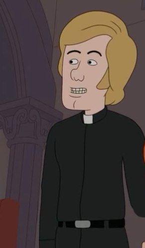 Father Pat